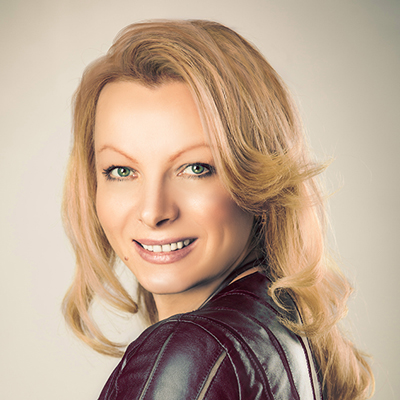 Irina Fotland